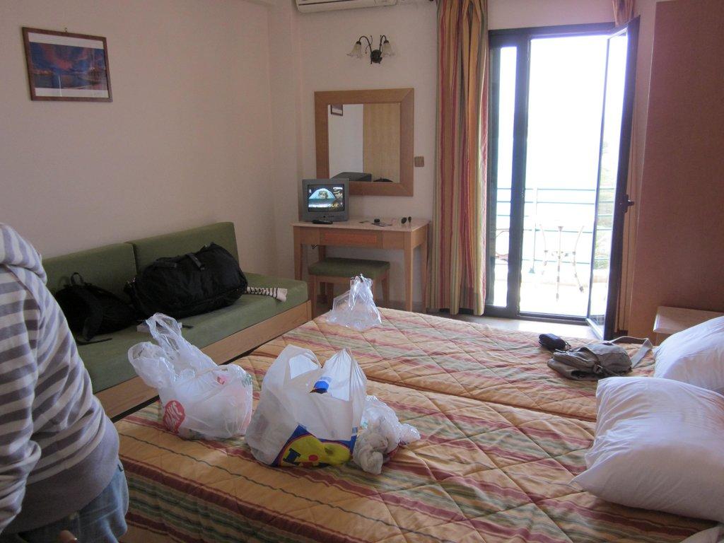 Arocaria Apartments