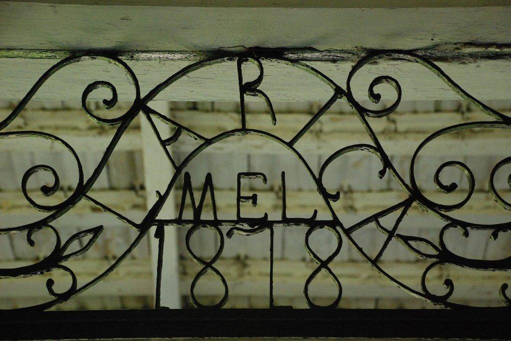 Estancia La Rica