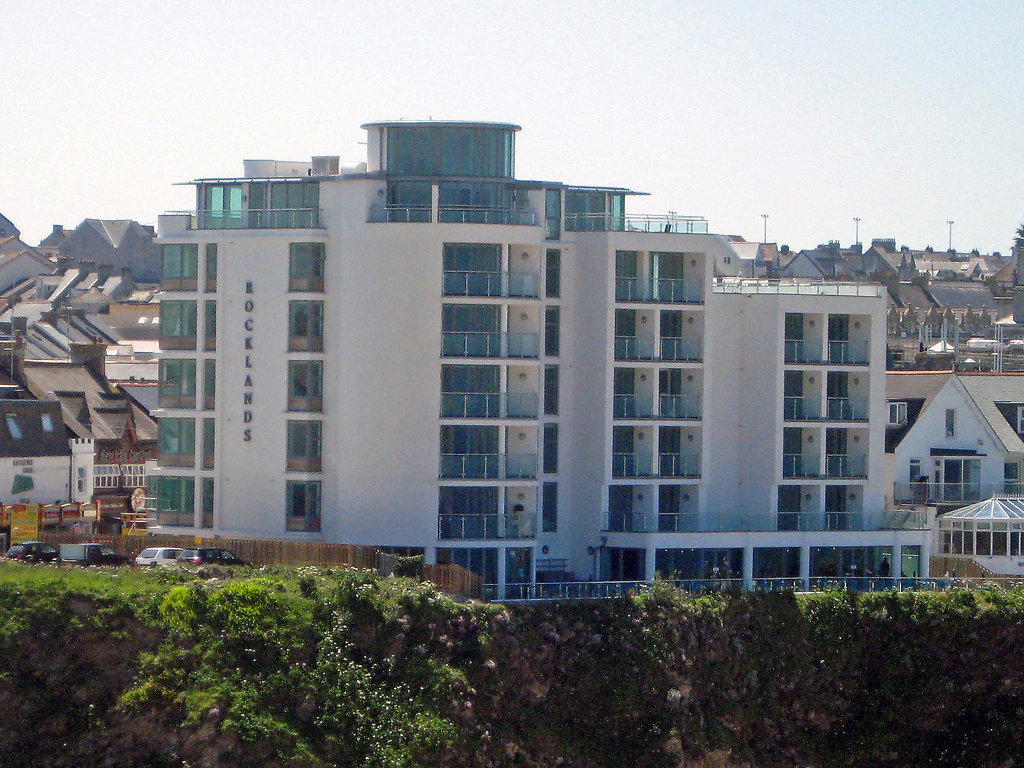 Rocklands Apartments
