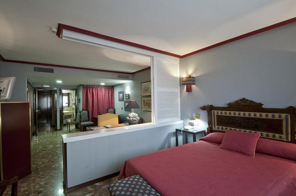 Foxa 32 Suites