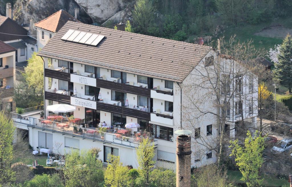 Hotel Steigmuehle