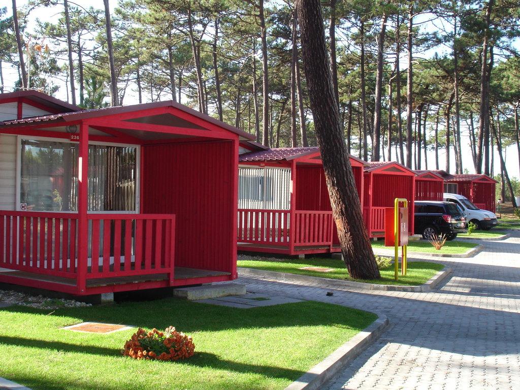 Parque de Campismo Orbitur S.Pedro de Moel