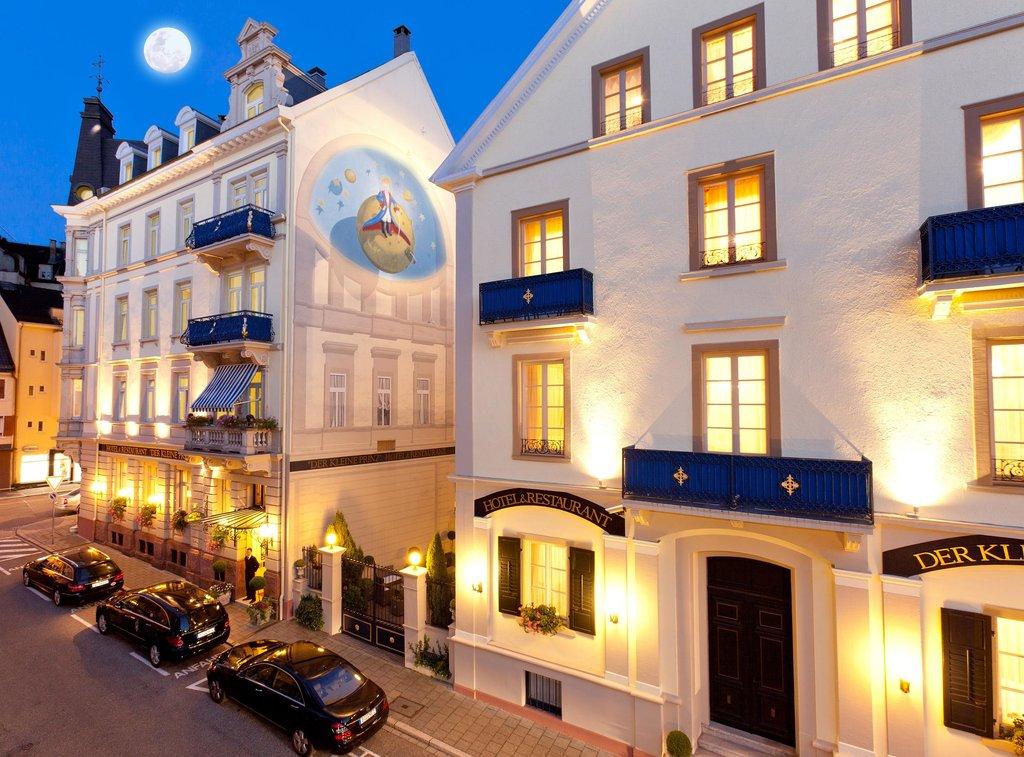 Hotel Der Kleine Prinz