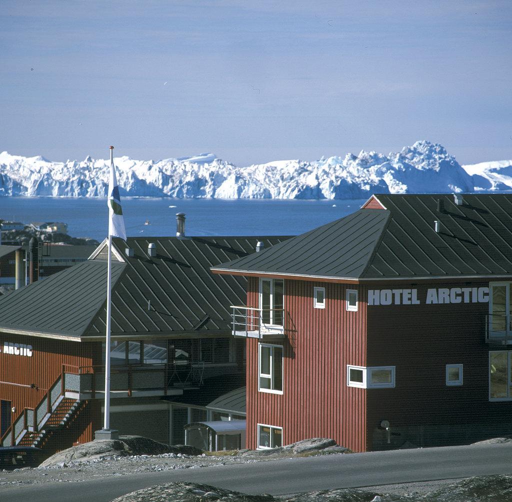 Hotel Arctic Ilulissat