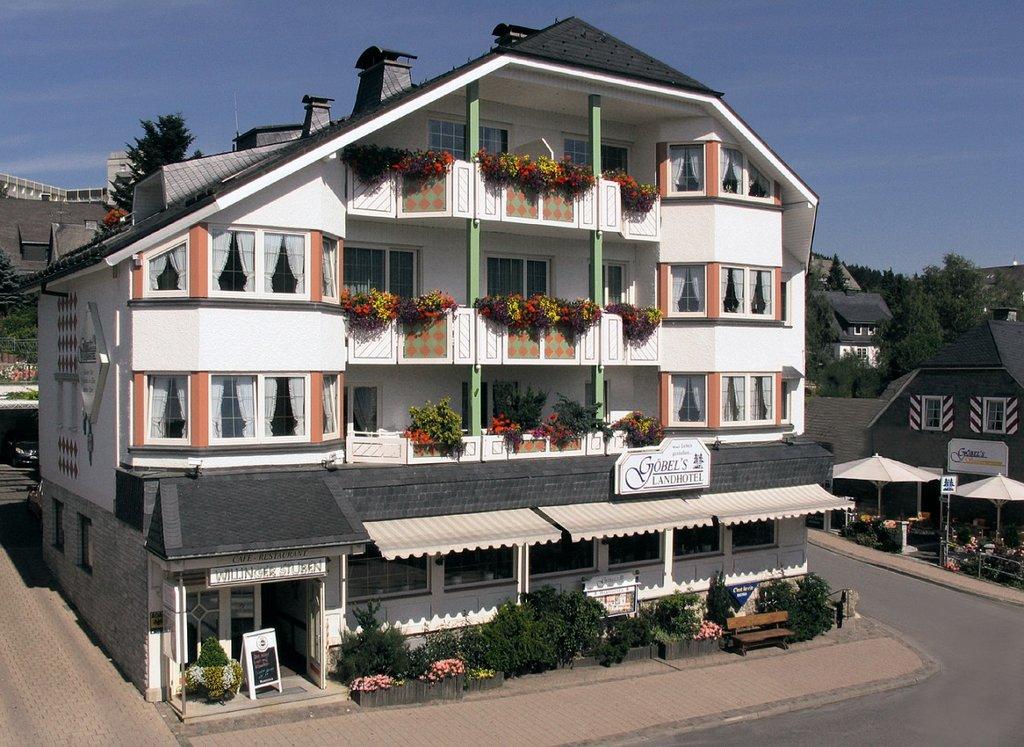 Goebel's Landhotel