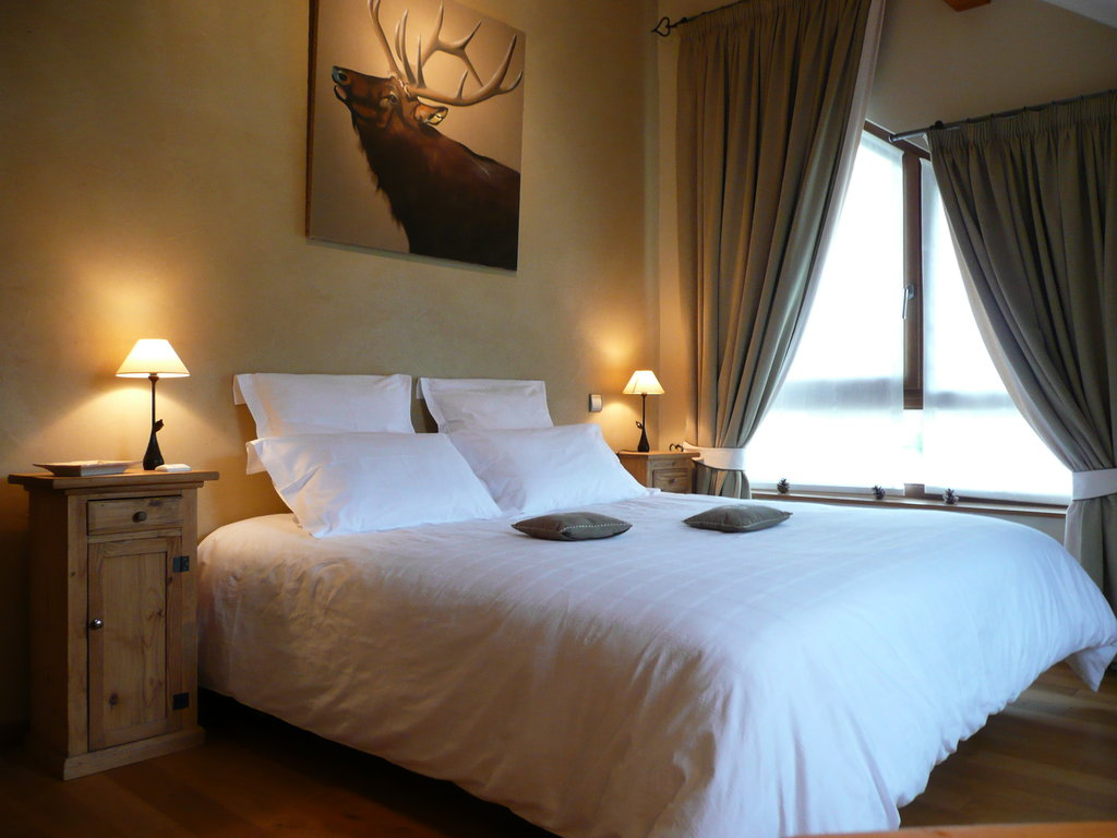 Chambres d'Hotes La Forestiere