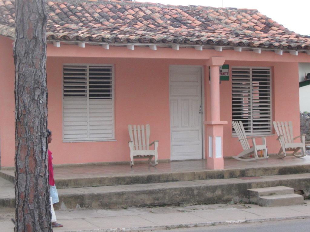 Villa Tito y Yanet