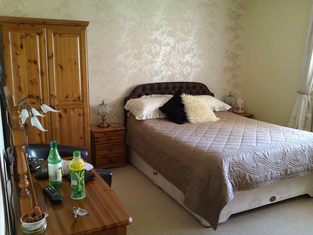White Stile Bed and Breakfast