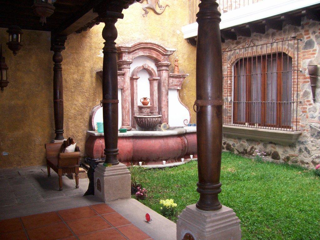 Hotel Tradiciones Antigua