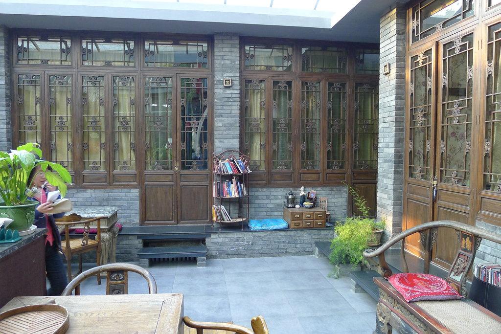 Kellys Courtyard