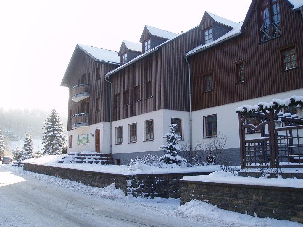 Hotel Schwarzbeerschanke