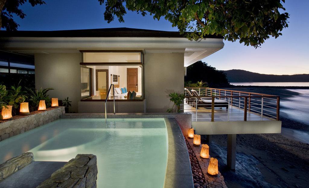 Misibis Island Resort