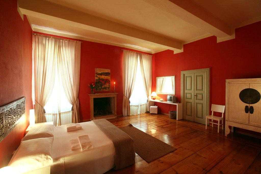 ベッド アンド ブレックファスト アルメリーノ