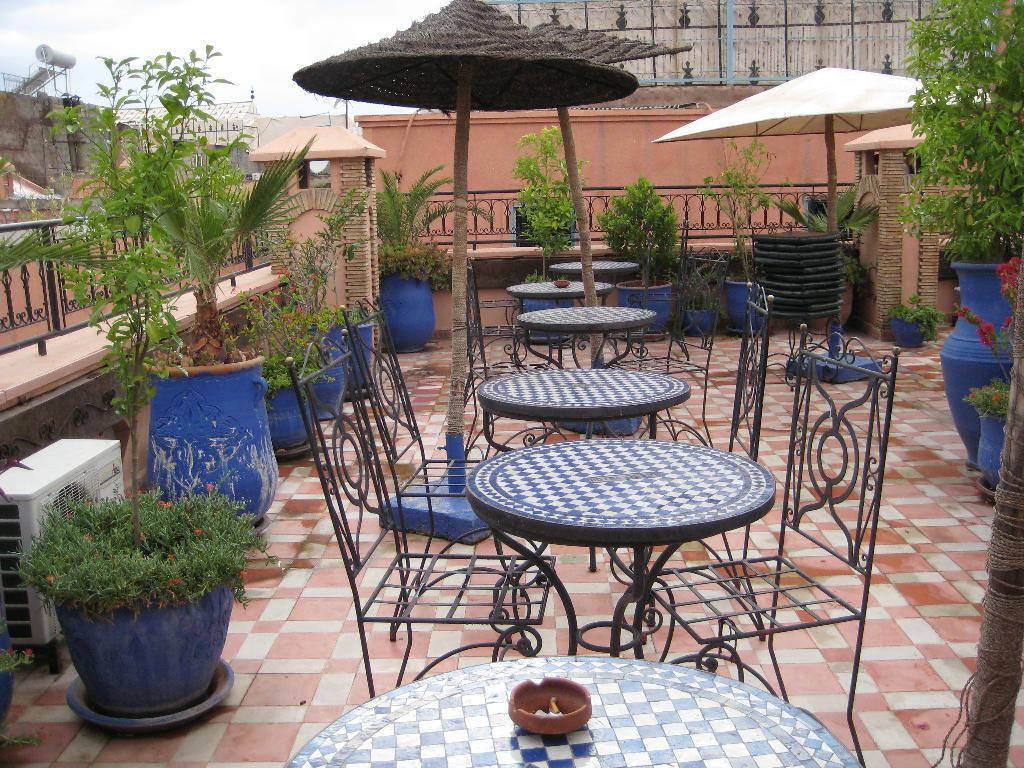 Riad Hotel Assia