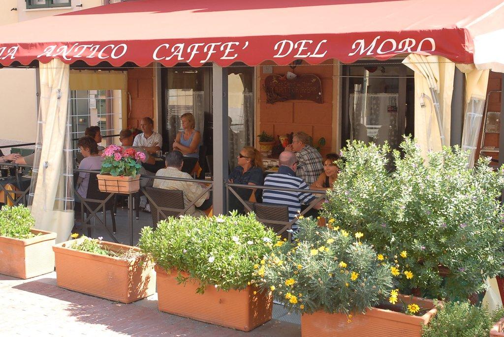 Antico Caffe del Moro