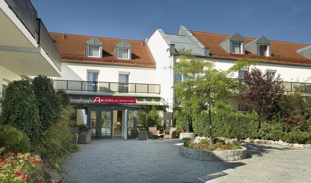 Arcadia Hotel Munchen Airport