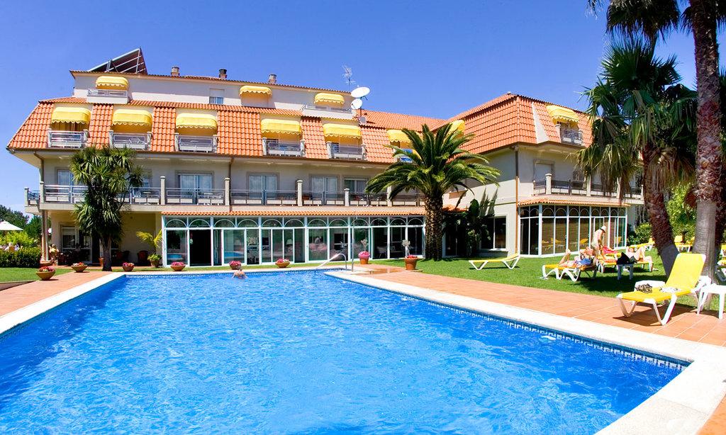 Hotel Spa Atlantico