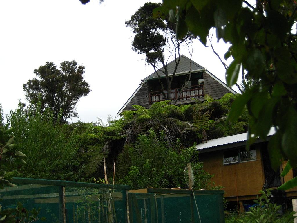 Wainui Lodge