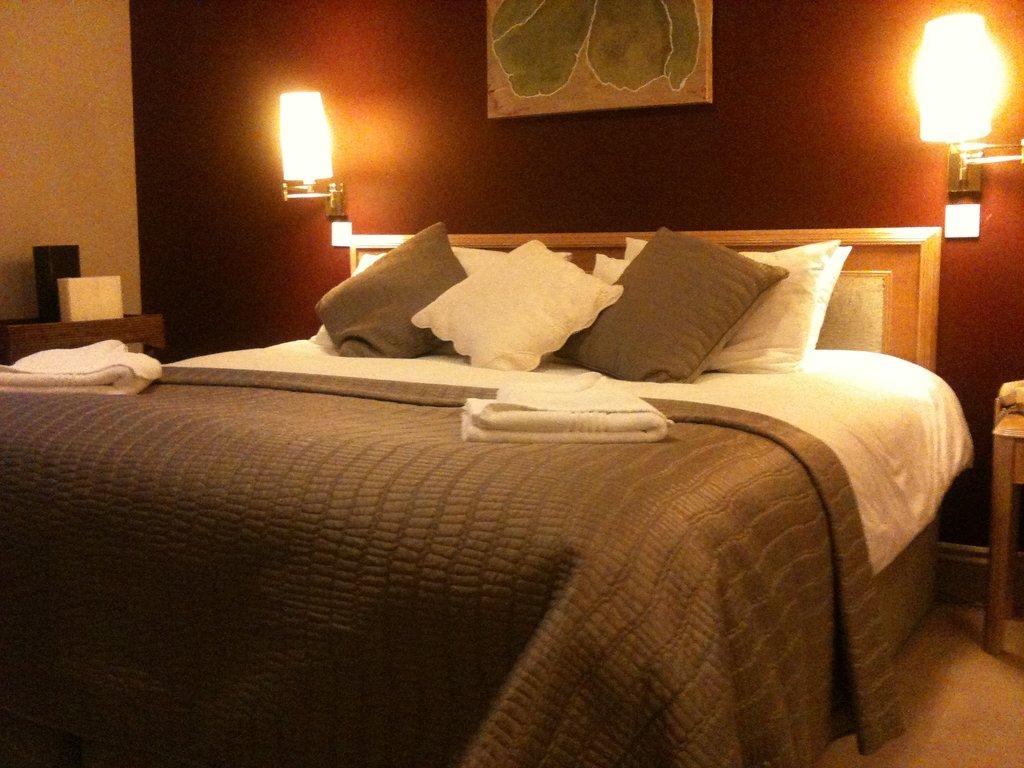 羅奇福德酒店