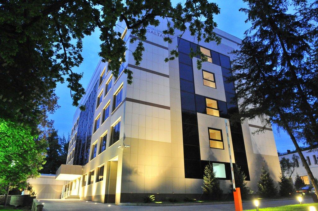 Worldhotel Saltanat Almaty