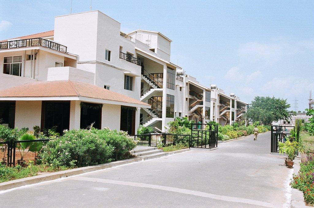 Haritha Berm Park