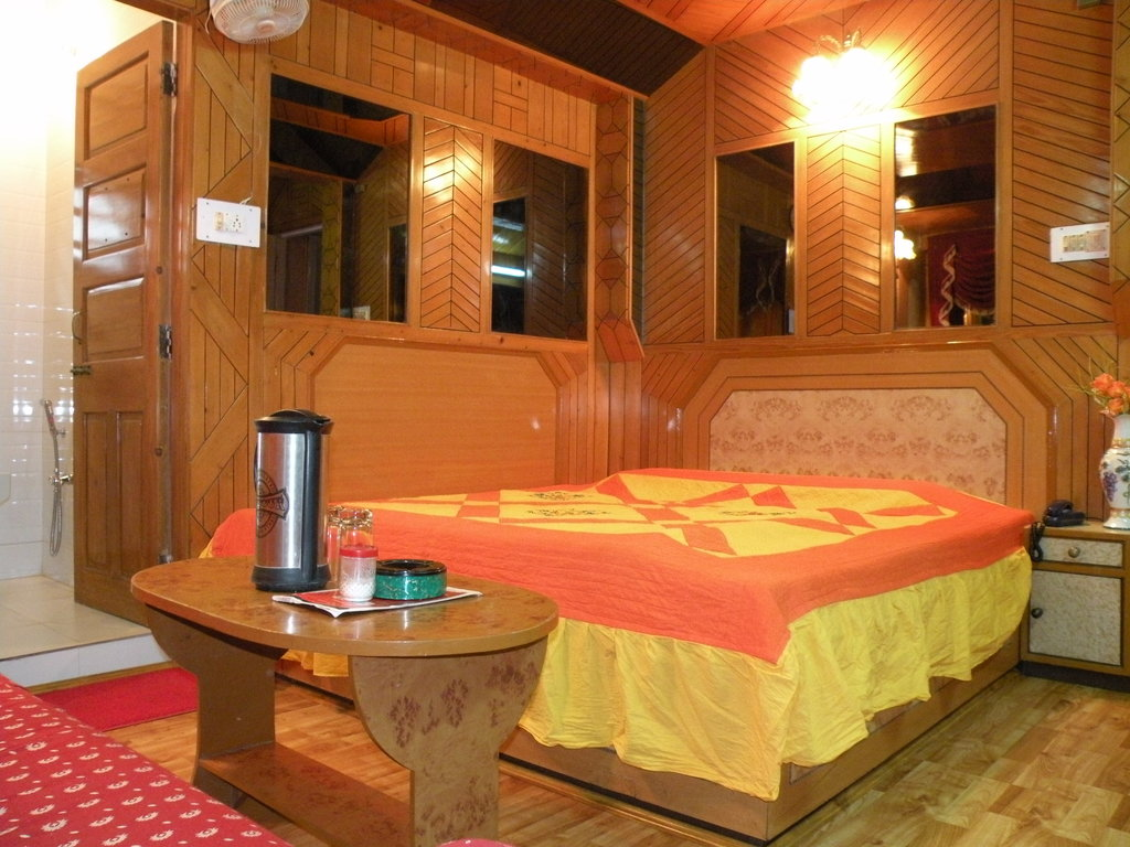 Hotel Doegar