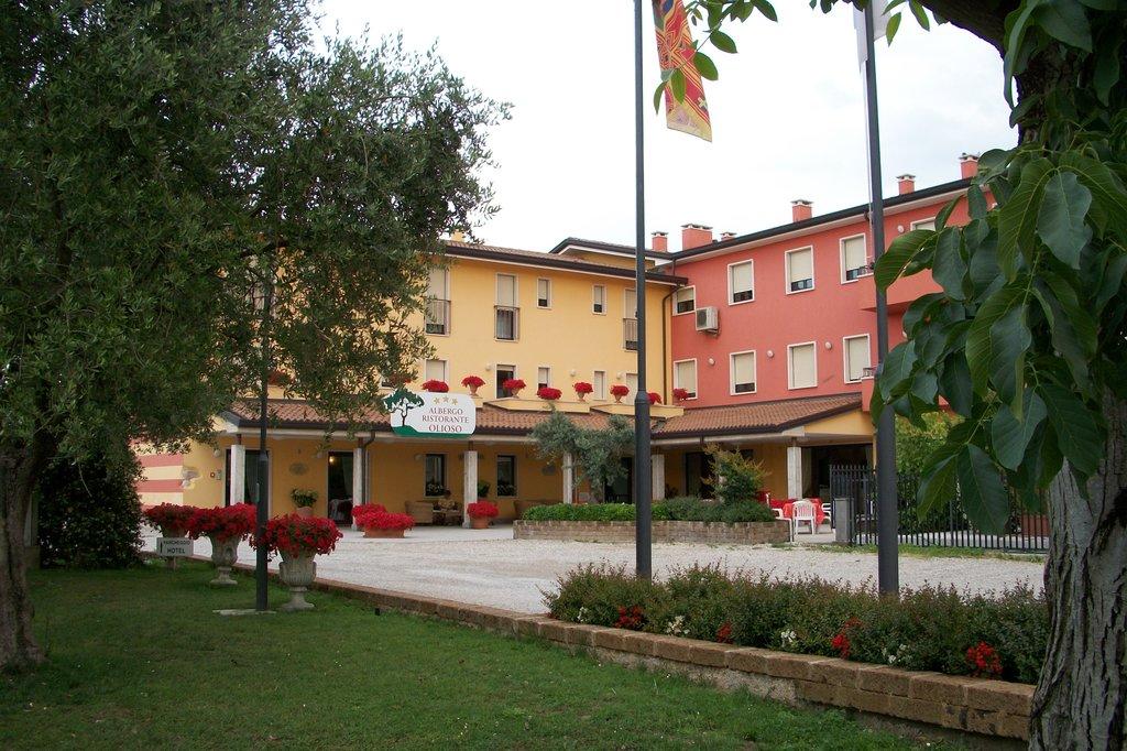 호텔 올리오스
