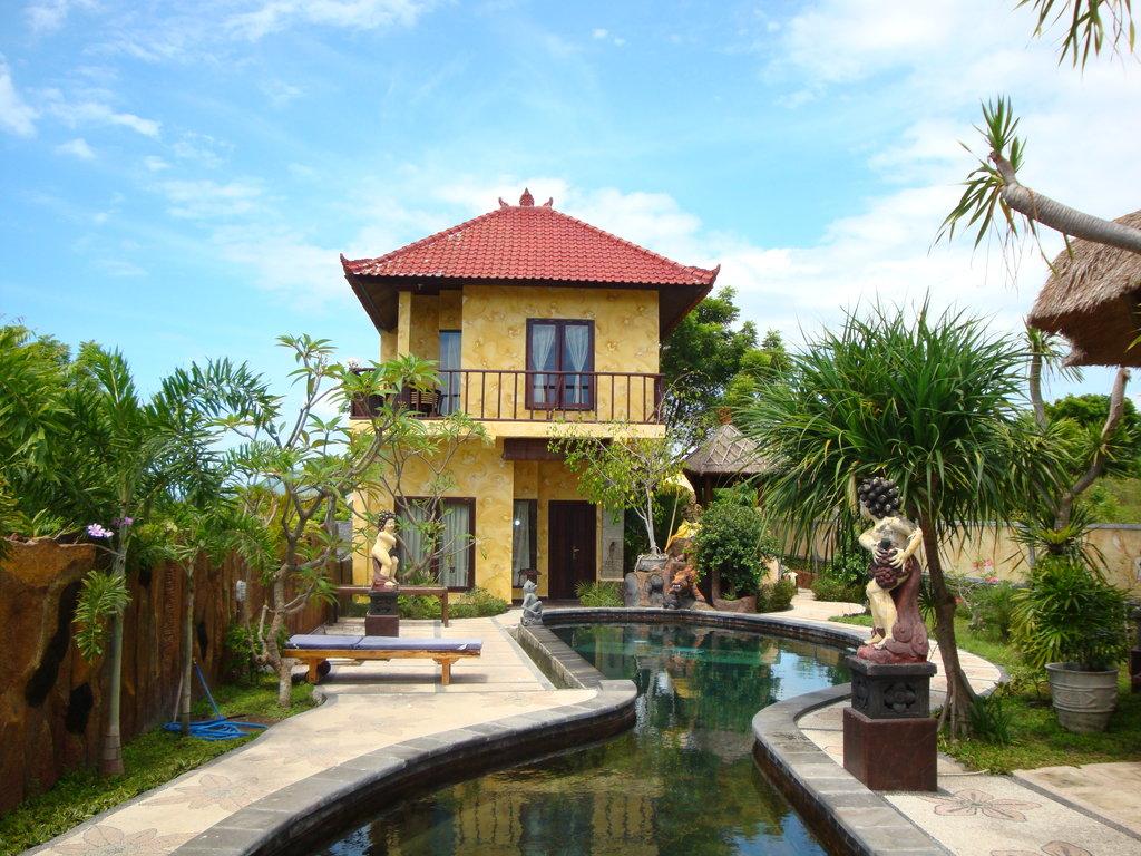 Mimpi Bali