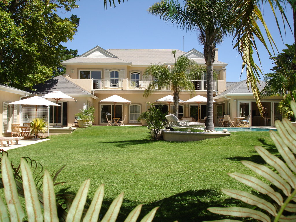 Constantia Valley Lodge