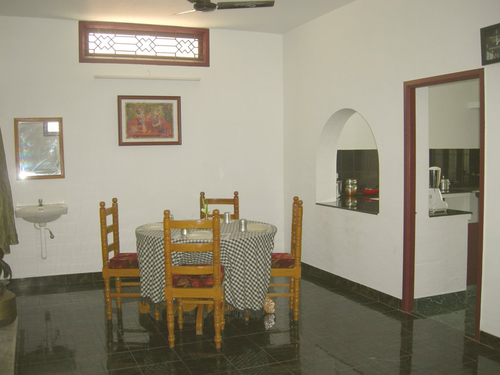 World Guest House