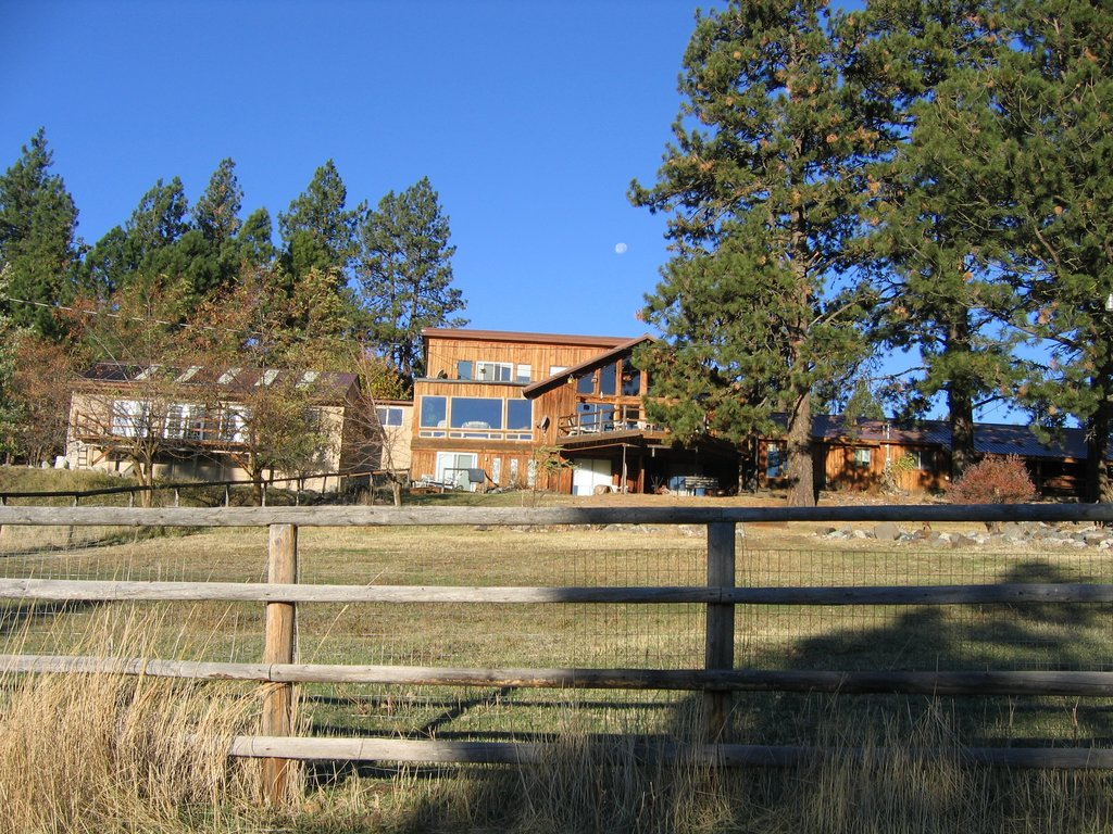Whitebird Summit Ranch
