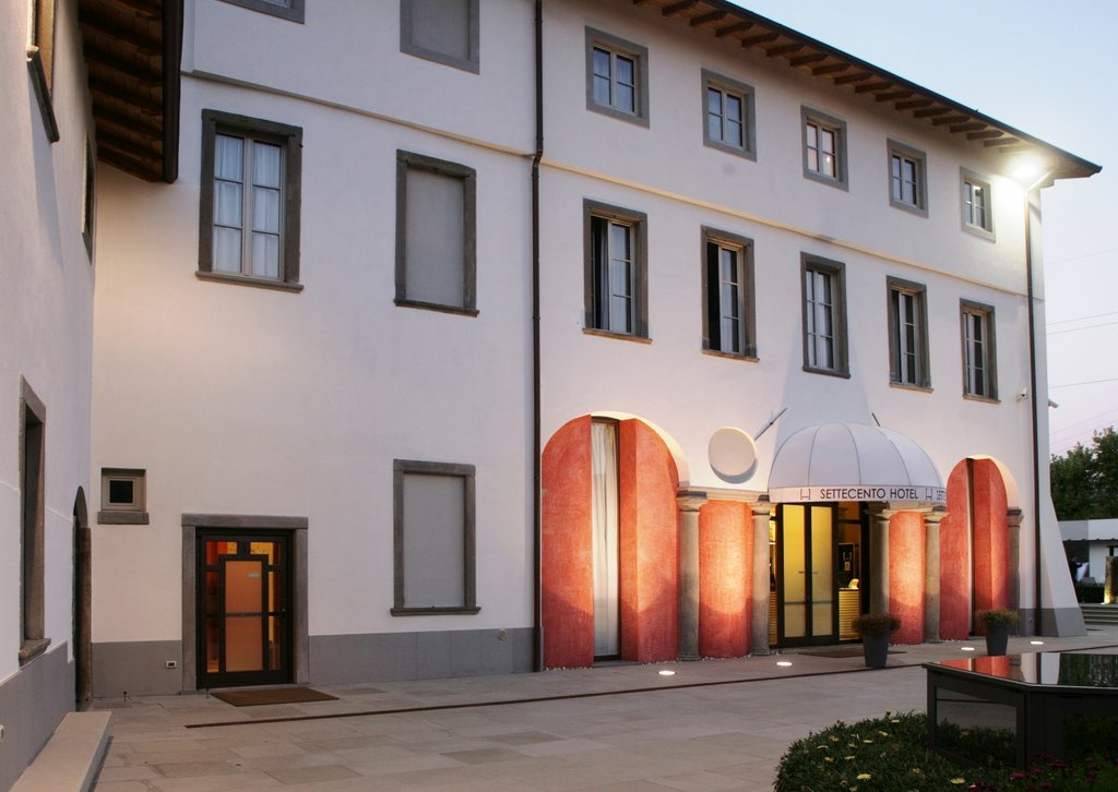 Settecento Hotel