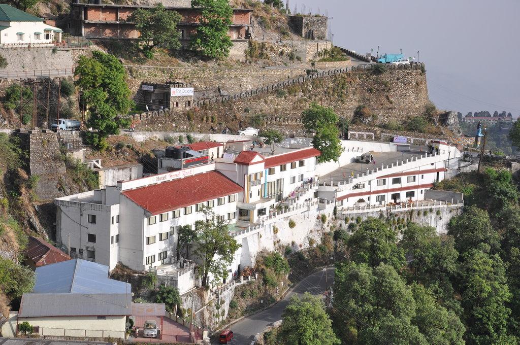 Hotel India Mussoorie