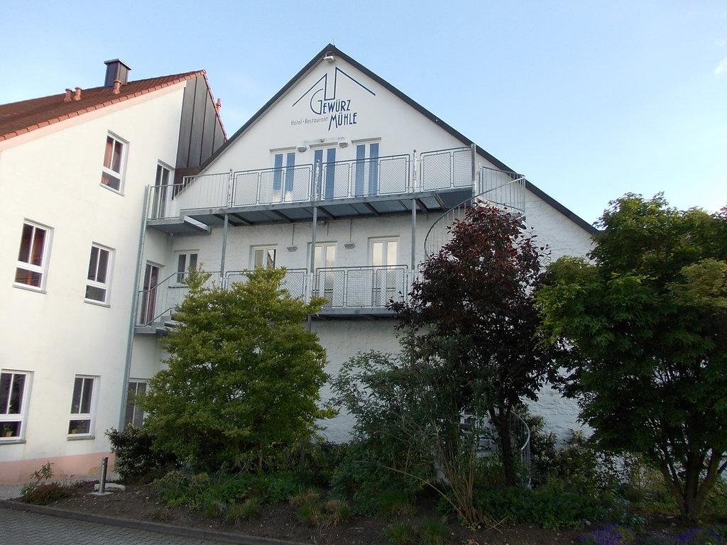 Hotel Gewuerzmuehle
