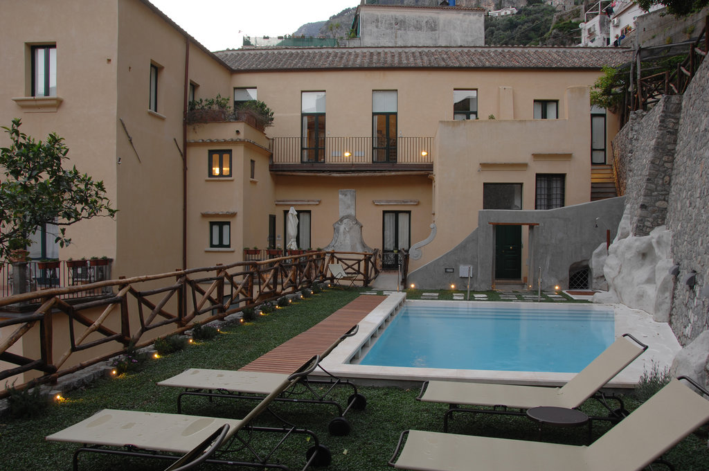 Amalfi Holiday Resort