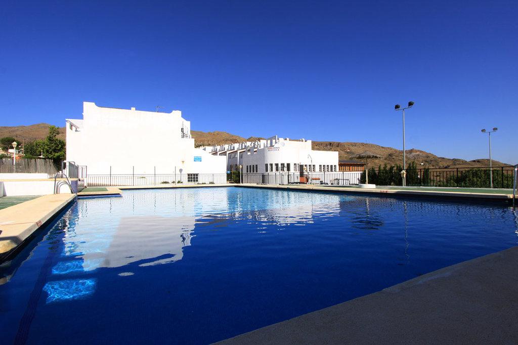 Apartamentos El Gran Gonzalez Mojacar Playa