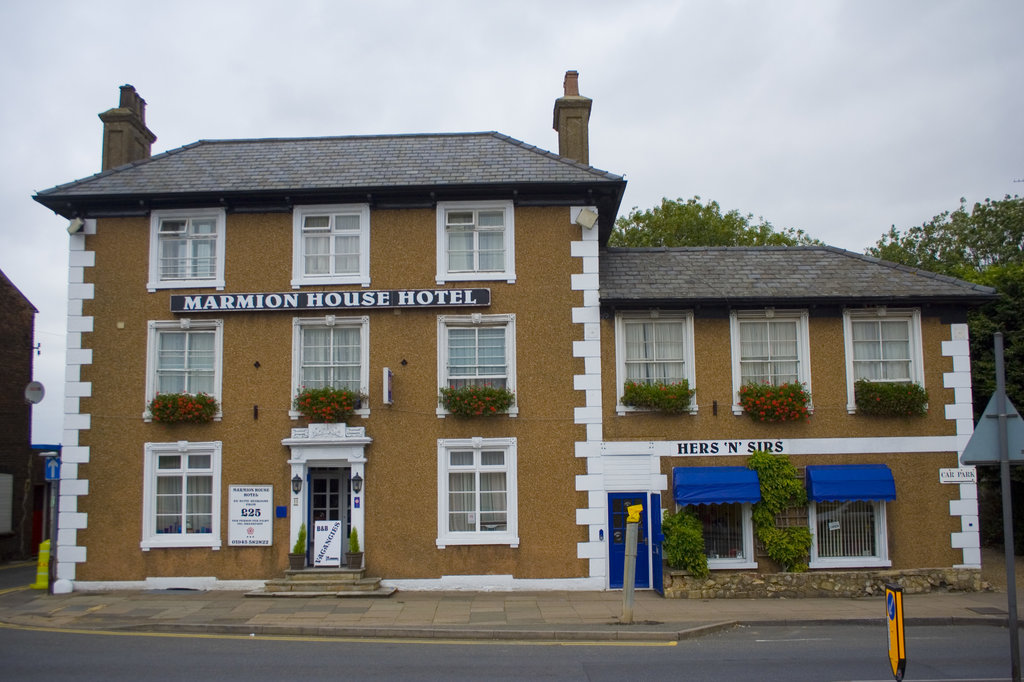 ‪Marmion House Hotel‬