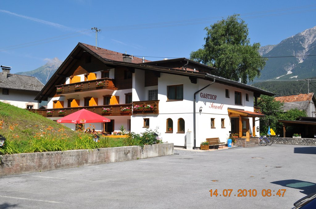 Seewald Gasthof