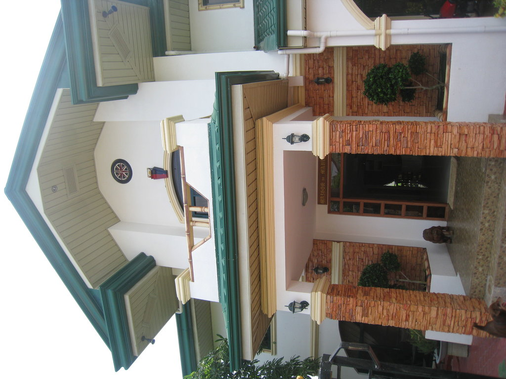 Maison de Marlene