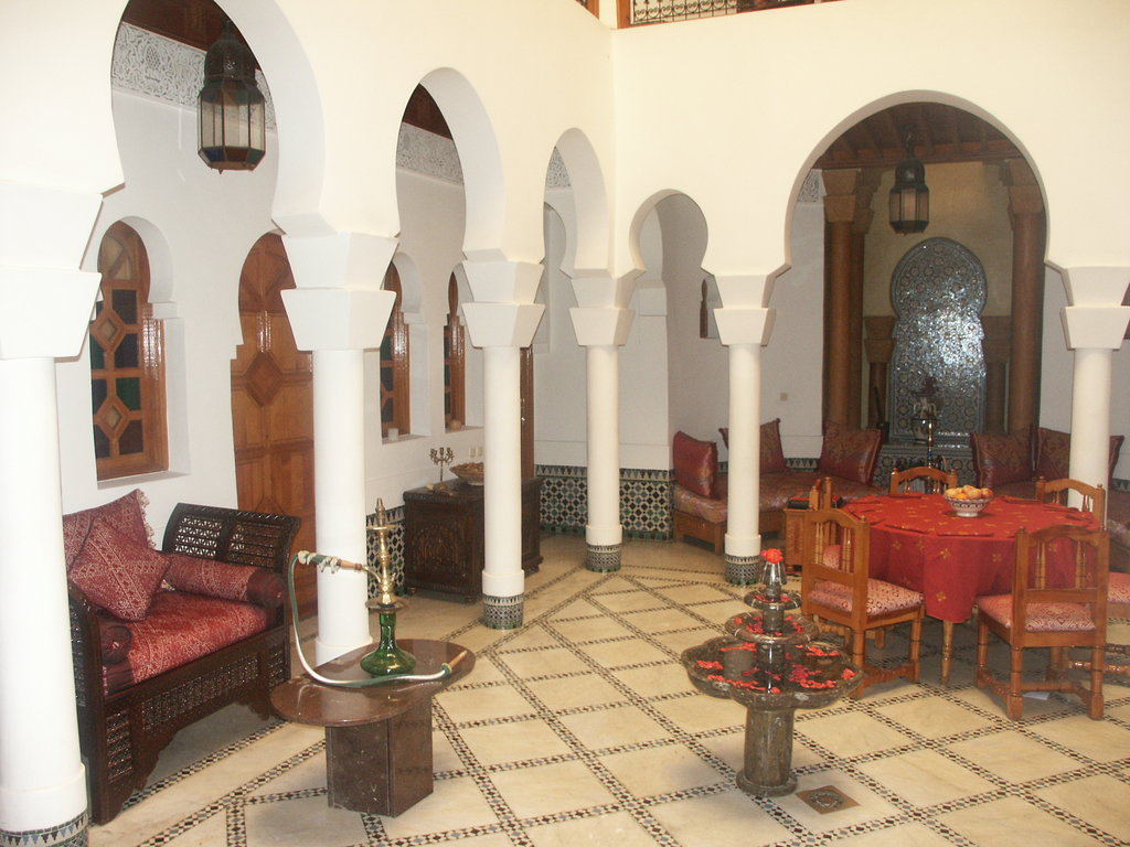 Riad Moulay