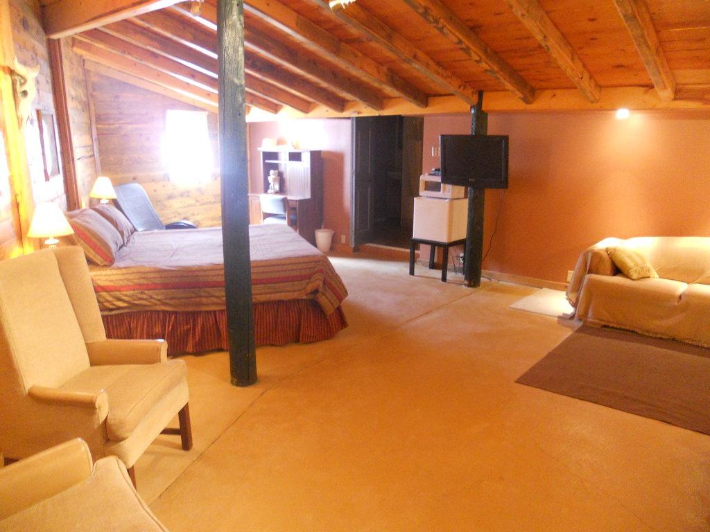 紅石鄉村旅館