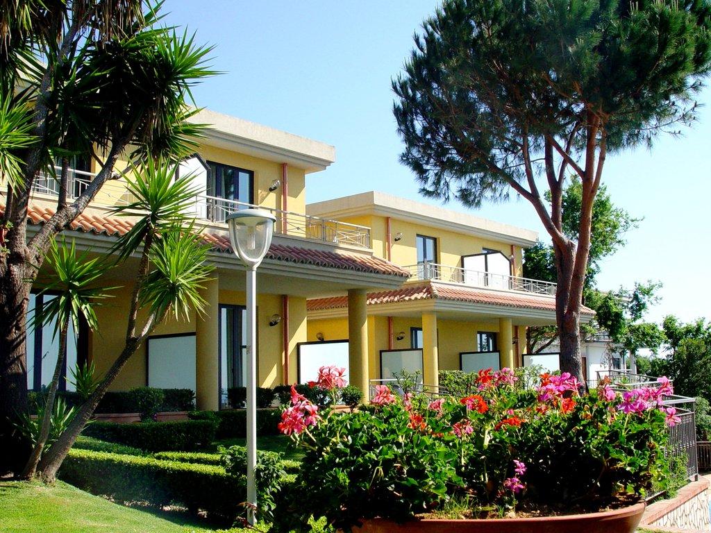 Nettuno Palace Hotel