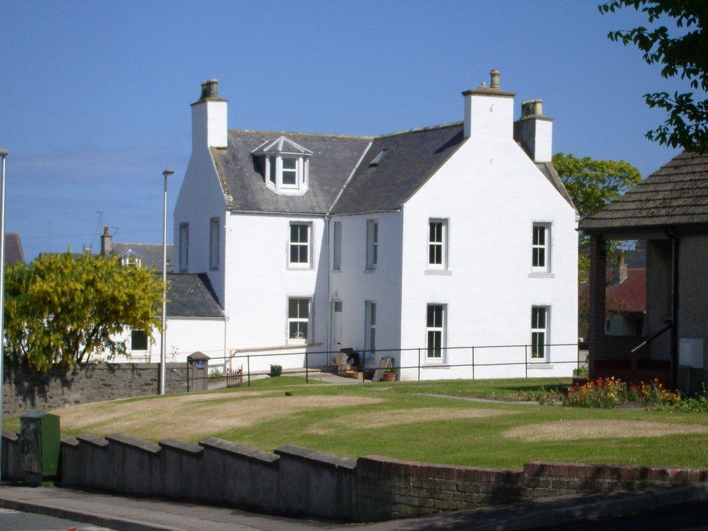 Mansefield House Bed & Breakfast