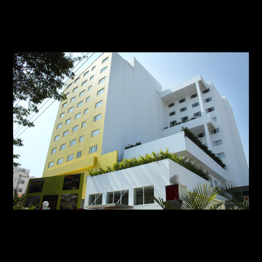 Lemon Tree Hotel, Electronics City, Bengaluru