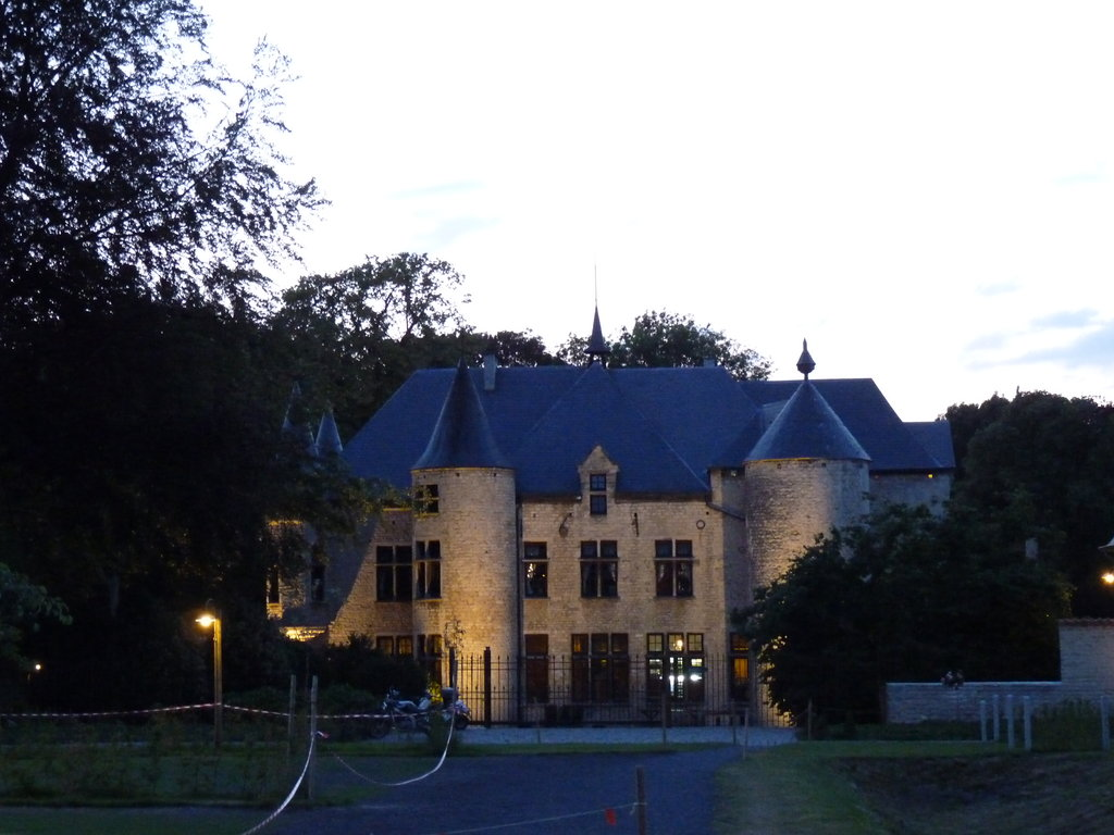 Thermae Boetfort Spa and Hotel