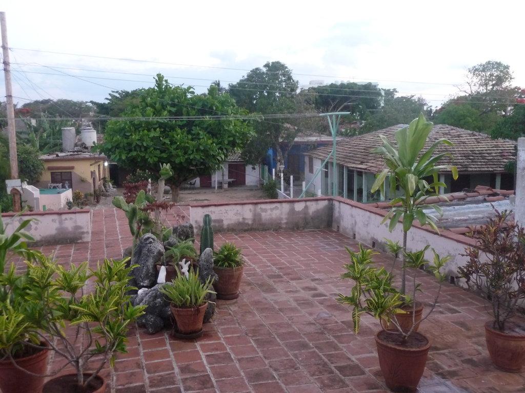 Villa Nena y Ernsesto