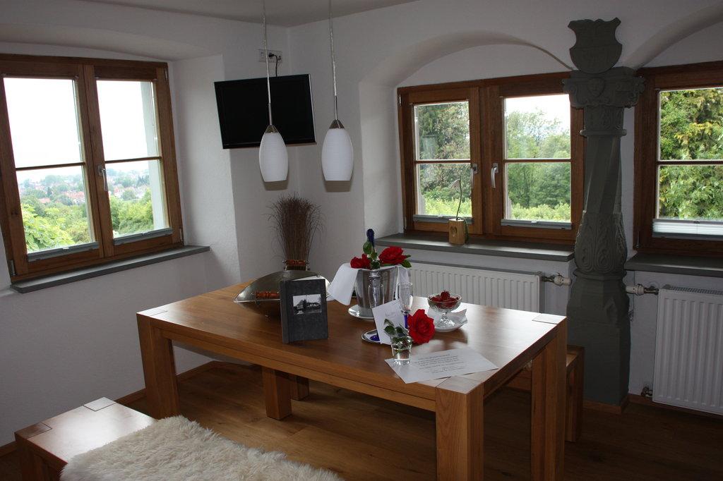 Landgasthof Montfort Schlossle
