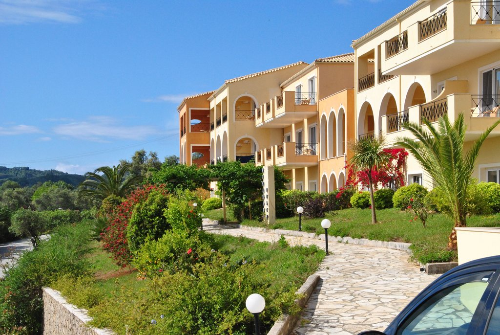 Sunmarotel Miramare Beach Hotel