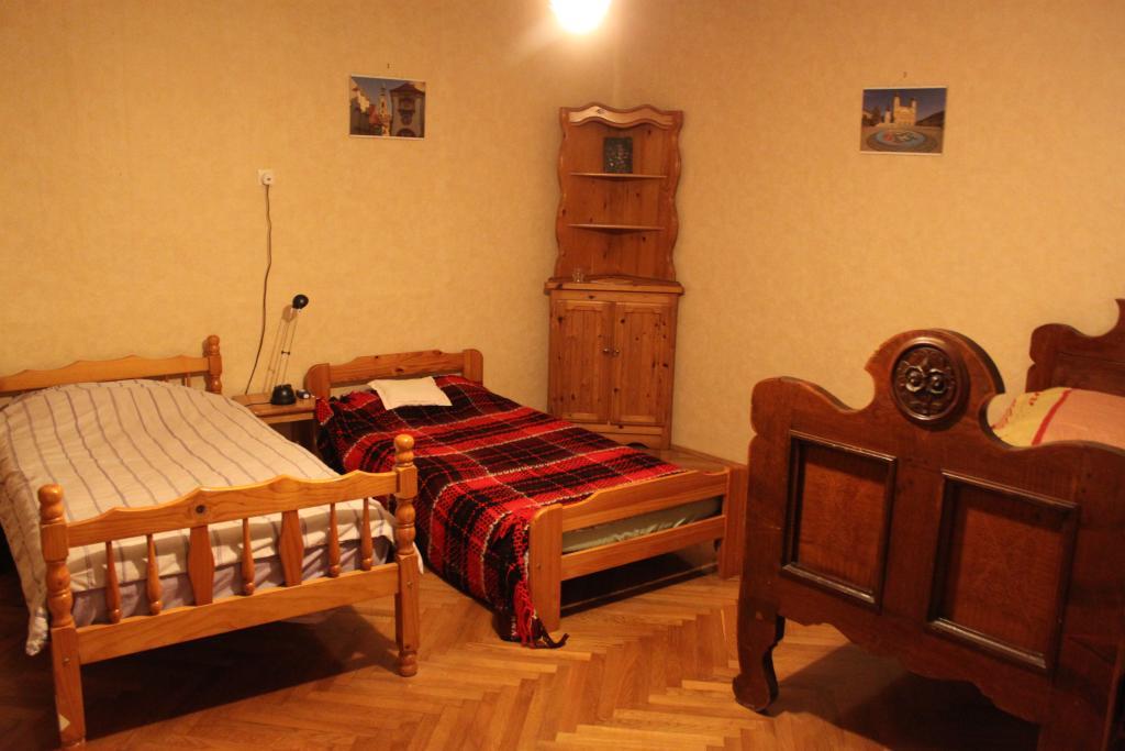 Ecohun Hostel