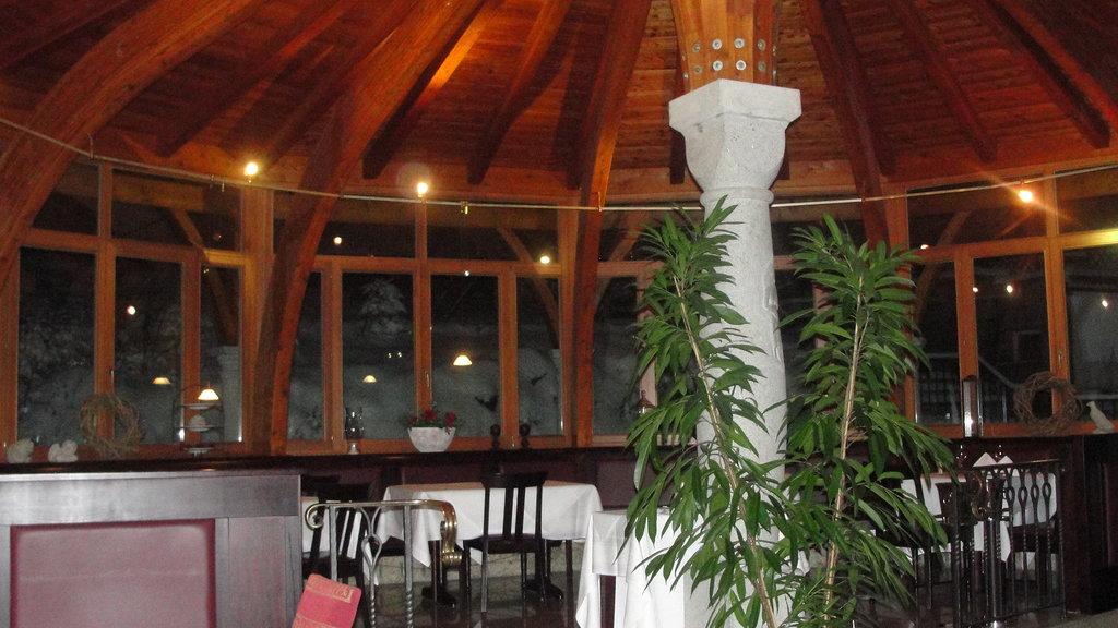 Landhaus am Scharam